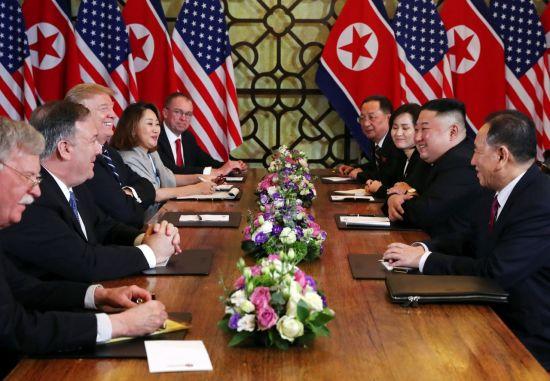 美 '하노이' 뛰어넘는 '새로운 협상카드' 내놓을까