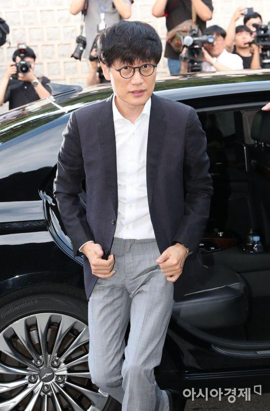 """라인-야후재팬, 합병 논의 인정…""""검토·협의 사실""""(상보)"""