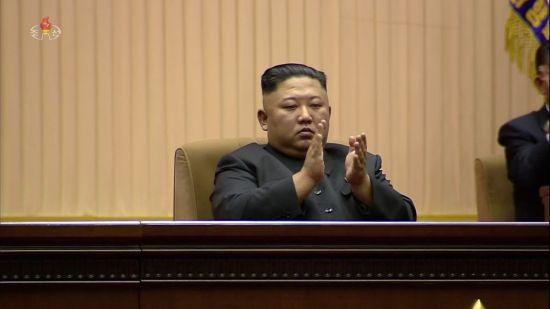 """北, 개헌으로 김정은 '국가수반' 명시…""""종전협정 서명 포석"""""""