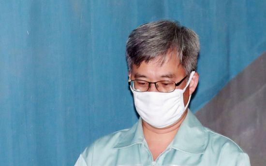 '댓글 조작·뇌물 공여' 드루킹 오늘 항소심 선고