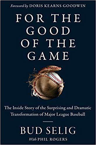 """[Foreign Book] 전 MLB 커미셔너의 회고 """"배리 본즈가 싫었다"""""""