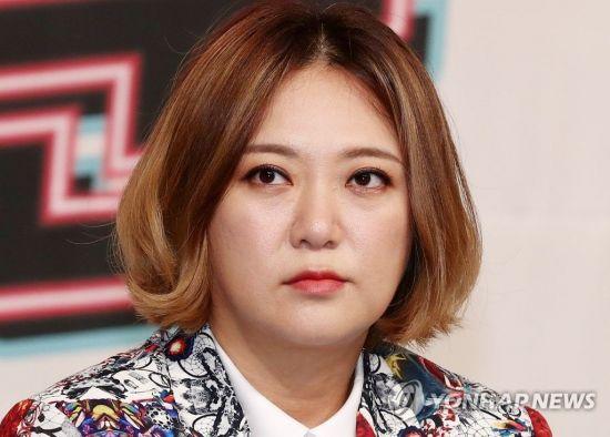 """""""집까지 찾아와…"""" 김숙, 스토킹 여성 경찰 신고"""