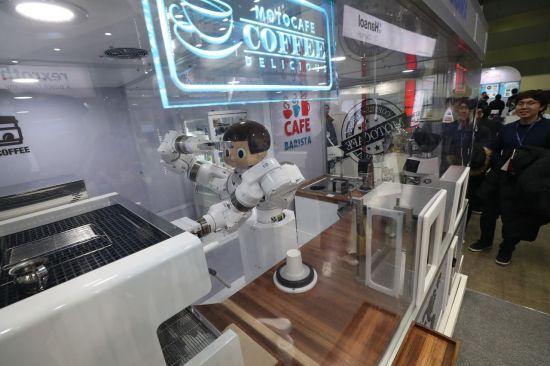 로봇에 뺏기는 일자리-②로봇 소유한 부자의 세상?[과학을읽다]