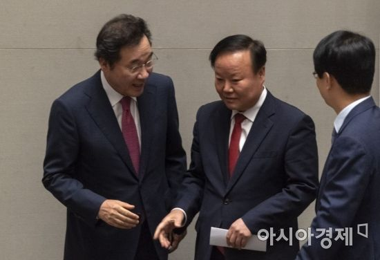 추경 심사 시작…'日 규제 대응' 3000억 추경 최대 쟁점될 듯