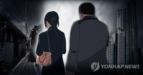 '변태성욕 범죄' 정병국은 왜 길에서 음란행위를 했나