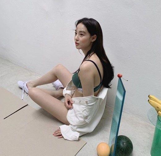 [포토] '비하인드컷 공개'
