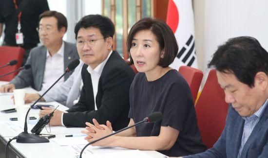 사노맹·논문표절·SNS 화약고…與野 '조국 청문회' 결전 준비