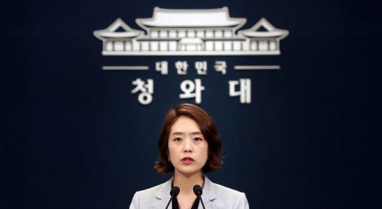 """靑 """"'D램 공급차단' 日수출규제 대응안으로 검토 안 해"""""""