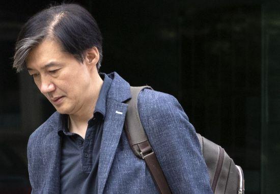 """한국당 """"與, 조국 감싸려 '부실 청문회' 밀어붙여…지명 철회 건의해야"""""""
