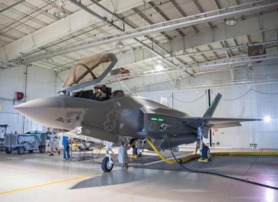 日 세계 2위 F-35 보유국으로 급부상…총 147대 도입 예정