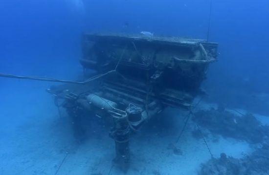 해저도시 건설-①우주정거장도 있는데 해저도시는 없어?