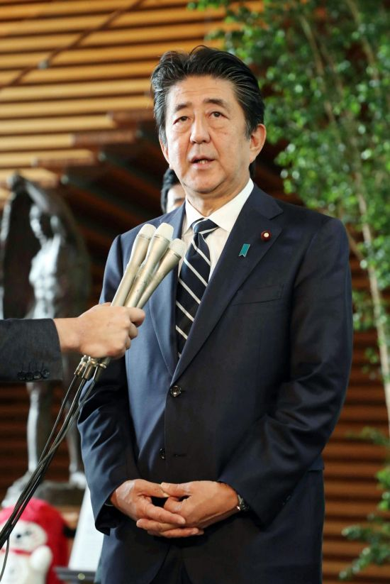 미국·일본 4개월 만에 무역협정 '큰 틀 합의'…막바지 조율