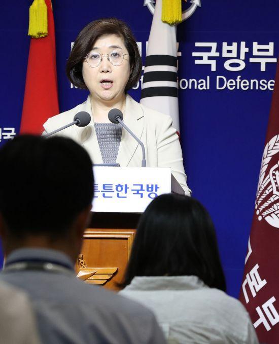 최현수 국방부 대변인 (사진=연합뉴스)