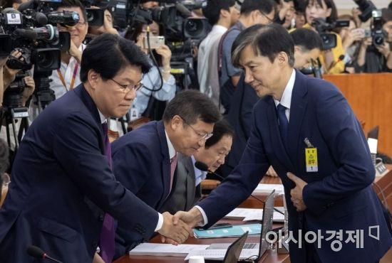 내로남불·사필귀정…대한민국 0.1%의 자화상