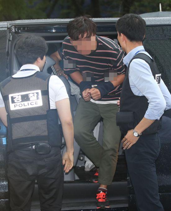 '윤소하 소포 협박' 30대 구속 42일만에 석방…보증금 1000만원