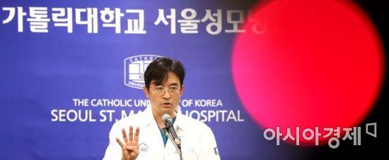 '어깨 수술' 박근혜, 회복에 최소 2~3개월…하루 입원비 100~300만원