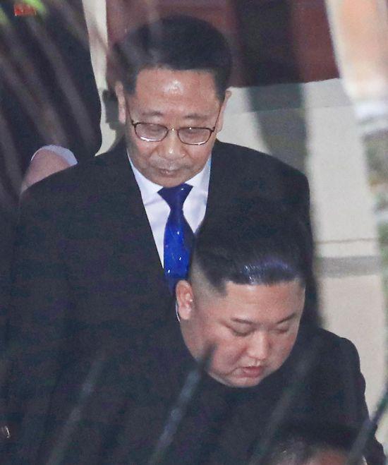 북측대표 김명길 공식 등판…북·미 실무협상 재개 초읽기