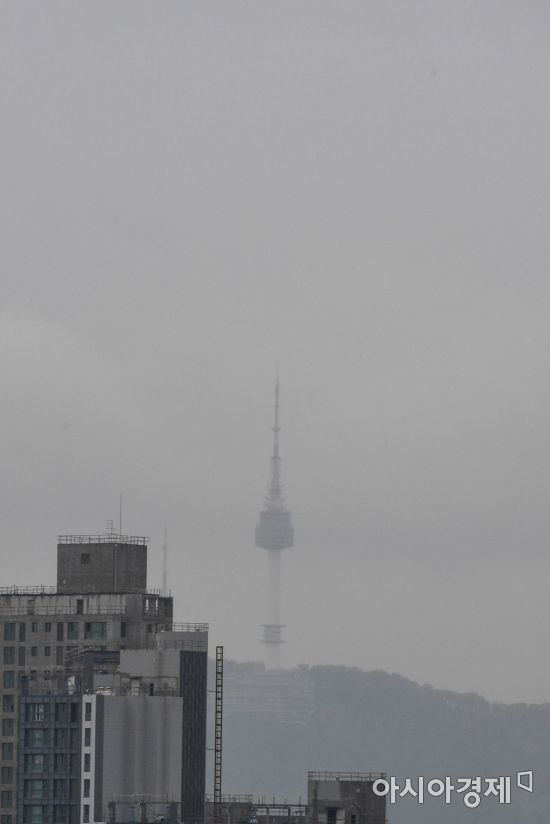 [오늘날씨] 전국이 깨끗하고 아늑합니다… 대부분의 지역에서 미세 먼지 '나쁜'