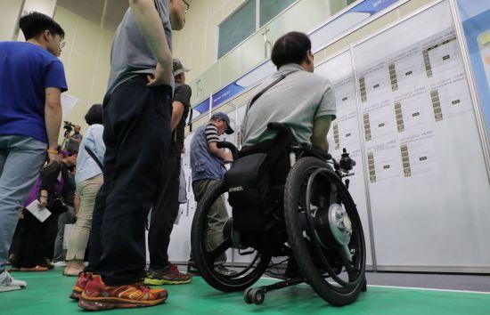 장애인 취업지원사업 49억 증액…4200명 지원 확대