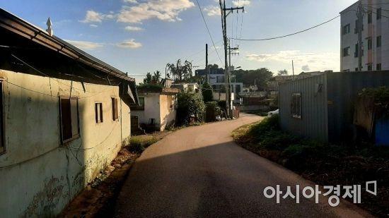 [단독]8년간 연쇄살인 '화성 그곳' 이춘재 집성촌이었다