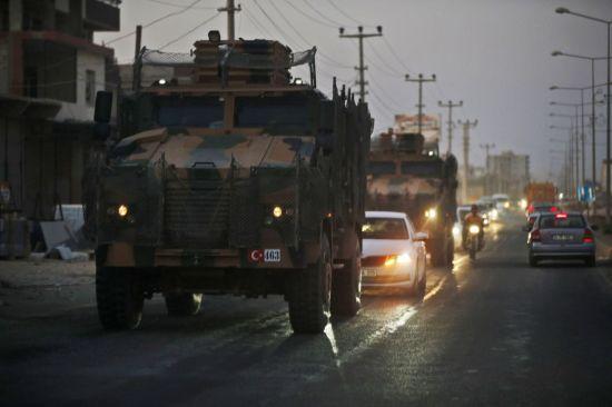 시리아 북부 주둔 미군 철수 시작…對터키 초강력 제재 예고