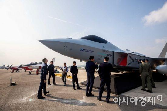 [양낙규의 Defense Club]KFX에 극초음속미사일 장착하나