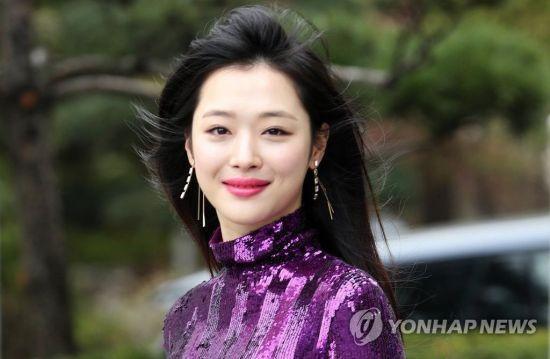 """경찰, 설리 부검영장 신청 """"사인 규명 위해 조심스레 유가족 설득 중"""""""