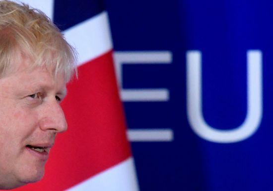 """노 딜 피하고 '브렉시트 합의' 승인…영국 총리 """"의회도 찬성할 것"""" 자신"""