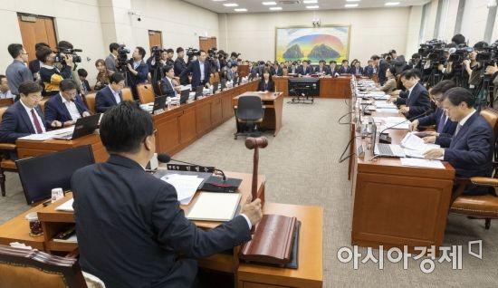 """[2019 국감] 금감원 """"하나은행, DLS 점검 결과 고의로 은닉"""""""