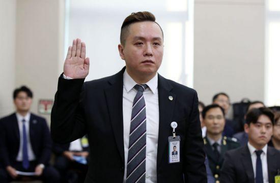 """군인권센터 """"황교안, 軍계엄령 문건 논의 개입 가능성"""""""