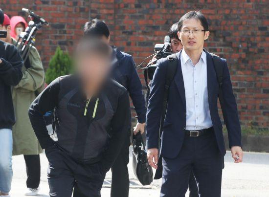 """화성연쇄살인 '억울한 옥살이' 윤모씨, """"당시 수사관 양심 있다면 사과하라"""""""