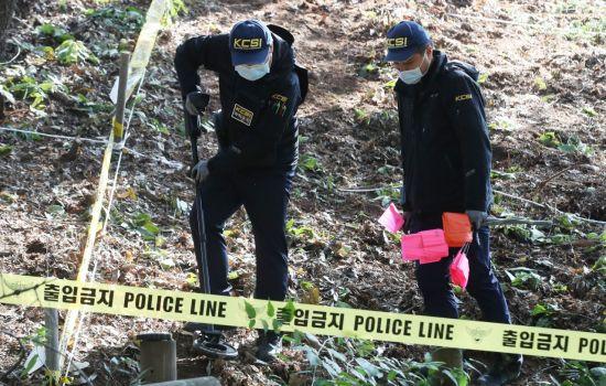 경찰, 이춘재 자백 '화성 실종 초등생' 유골 수색 시작
