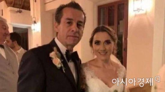 아들 교통사고 사망 3년 후 며느리와 결혼한 유명 정치인