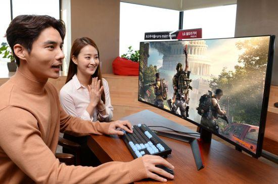 삼성·LG, 프리미엄 게이밍 모니터 개발 강화하는 이유