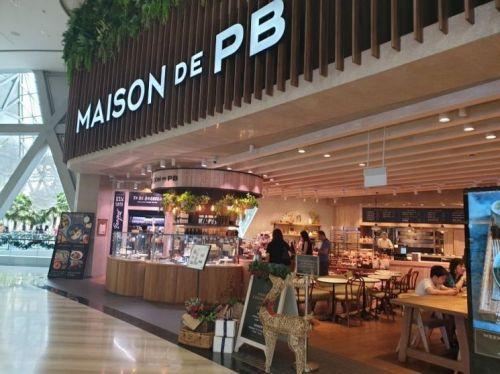 [르포]프랑스 빵 더 잘 굽는 韓기업…최상급 재료로 1위 공항서 분투