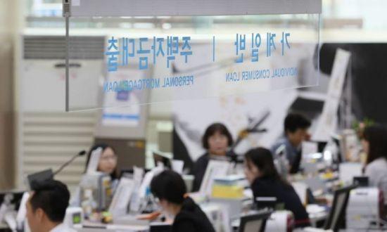 韓 가계부채 증가속도, 세계 2위