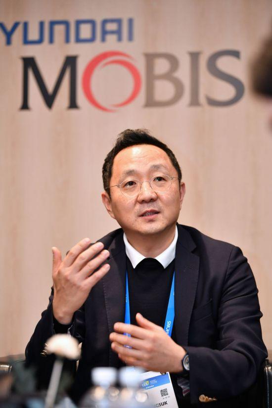 """현대모비스 """"전동화 등 미래 기술에 3년간 9조원 투자"""""""