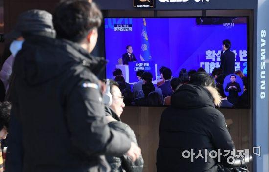 檢·부동산 '개혁 드라이브', 文대통령 분명한 메시지