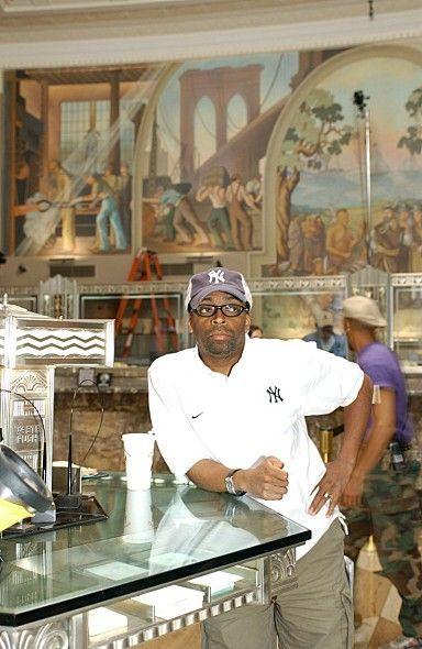 칸영화제 심사위원장에 스파이크 리…흑인 최초