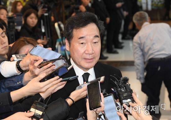 민주당, 이낙연에 공동선대위원장·종로 출마 공식 제안