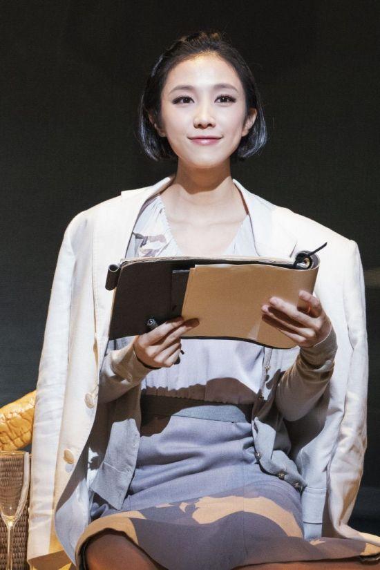 [On Stage] 나이듦에 기대…조금 더 나은 사람 되고싶은 '나' 이야기