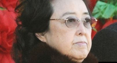 '독살설' 北김경희 6년만에 등장…김씨일가 화합·체제 결속용