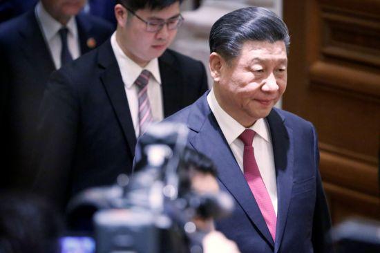 세계로부터 봉쇄당하는 中, 흔들리는 시진핑 리더십