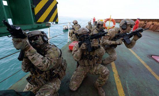 [양낙규의 Defence Club]청해 부대는 구조 작업에 투입 되나요?