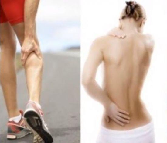 오랜만에 운동하면 근육통 생기는 이유