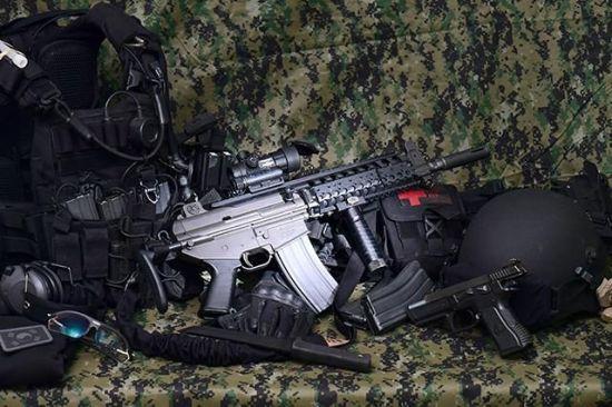 <h1>[양낙규의 Defence Club]방탄복 뚫는 탄약·소총 개발된다</h1>