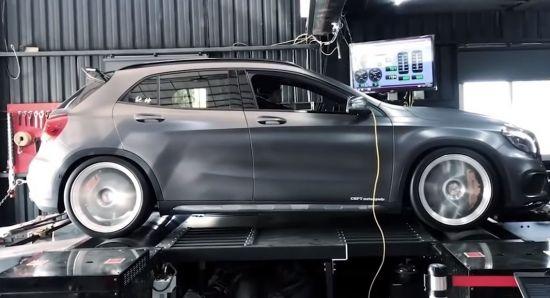 [과학을읽다]수수께끼 자동차 용어-②토크와 회전수