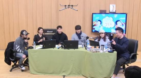 """에이트 주희 """"스튜디오 오픈…방탄소년단이 첫 손님"""""""