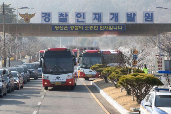 아산·진천서 머문 1차 우한교민 366명 오늘 퇴소(상보)