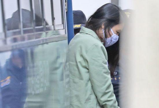 고유정 사형 피했다…의붓아들 살해 무죄가 결정적(종합)